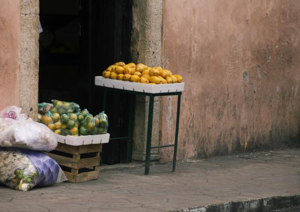 puuviljad