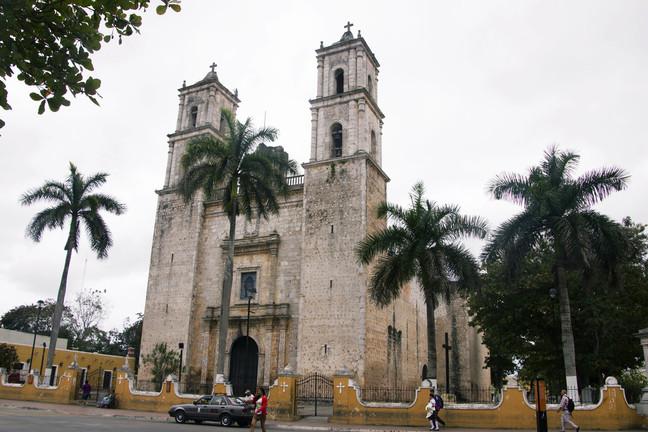 kirik mehhikos