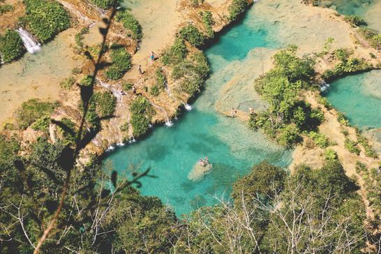 looduspark guatemalas