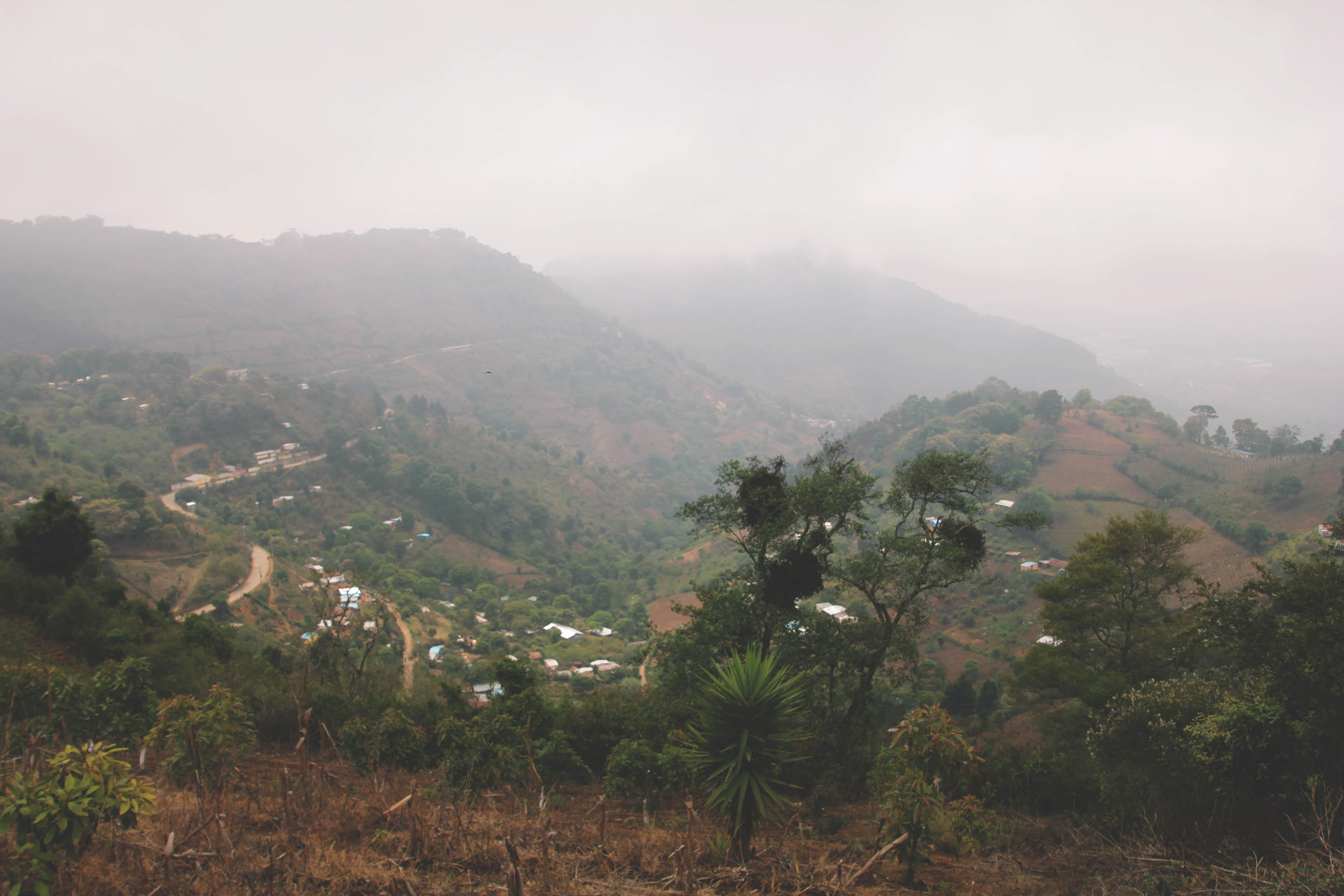 mägedes