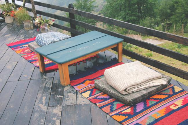 toolid ja lauad