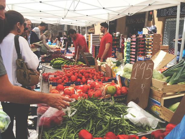 turul süüa ostmas