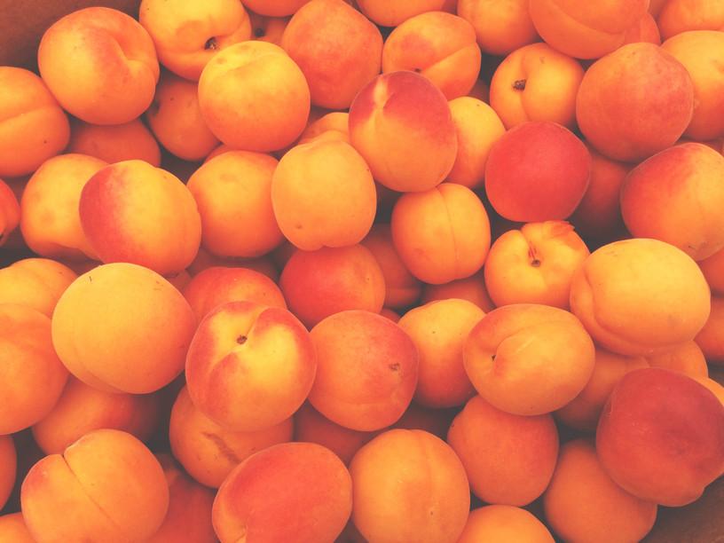 aprikoosid