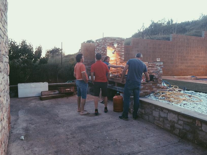 jaanipäev hispaanias