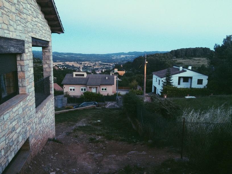 hispaania elu
