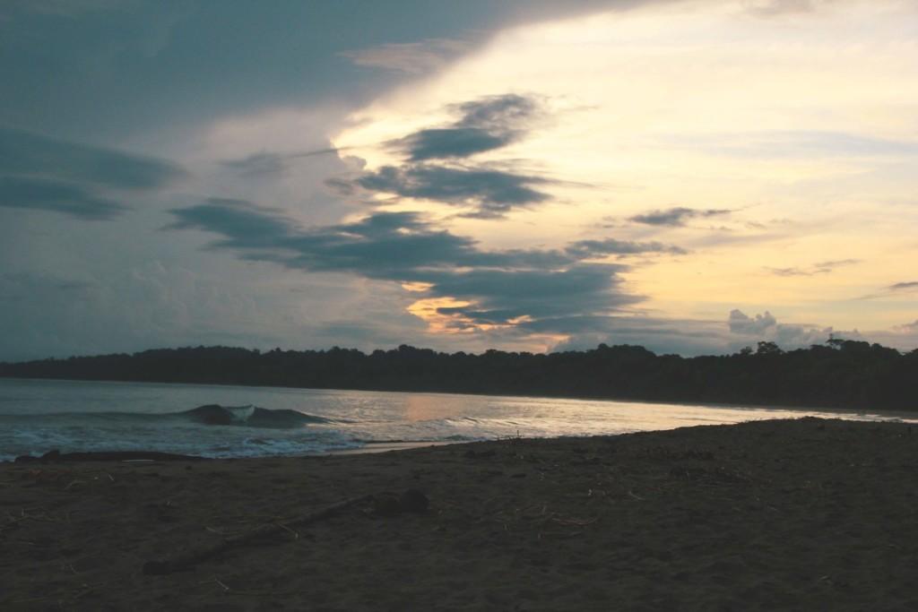 päikeseloojang