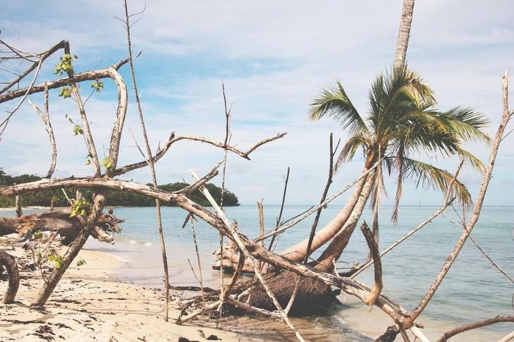 rannad maailmas