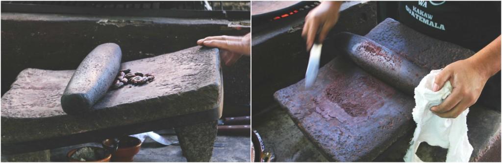 šokolaadi valmistamine