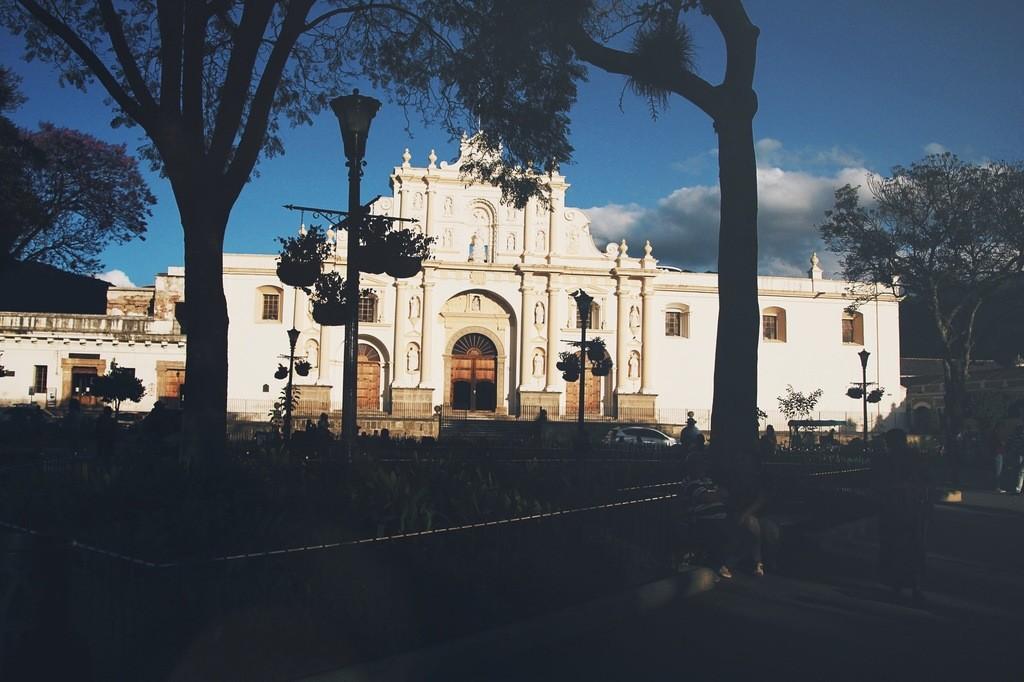valge kirik