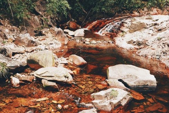 jõgi vietnamis