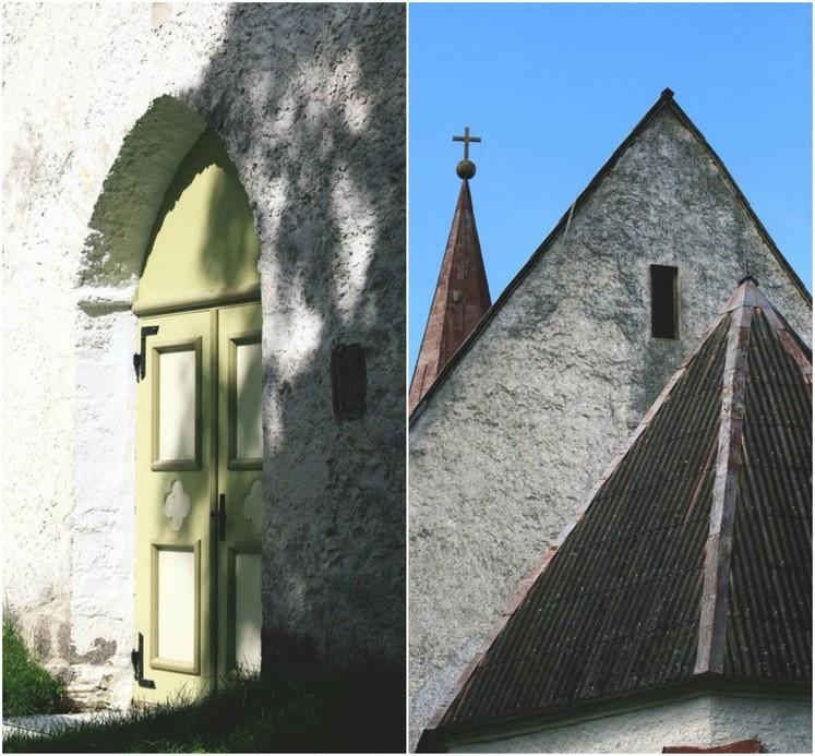 kirikud eestia
