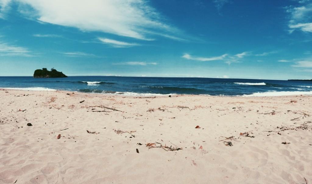 sinine ookean