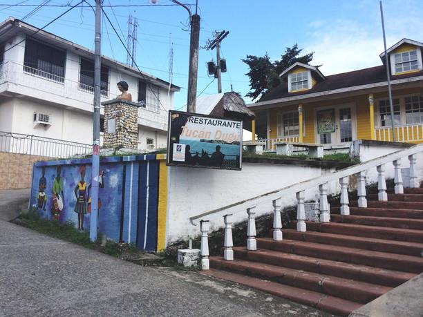 majad välismaal