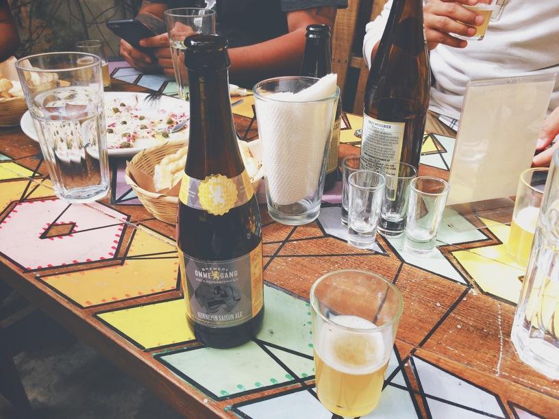kuidas maitseb õlu