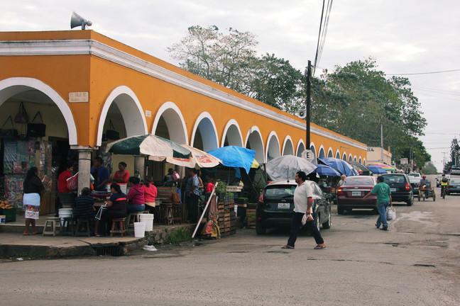 mehhiko turg