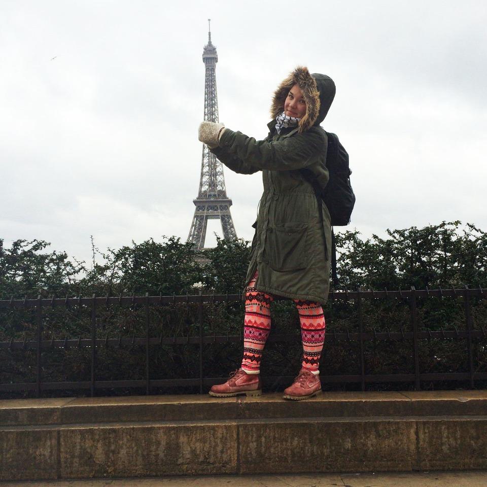 pariisi eiffeli torn