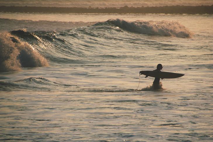 surfar rannas