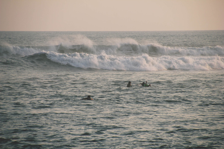 meres surfamas