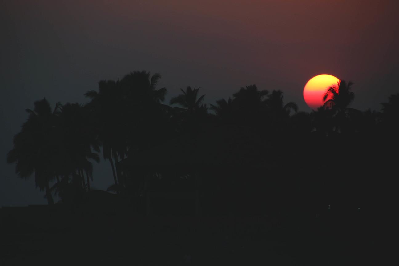 päikeseloojand