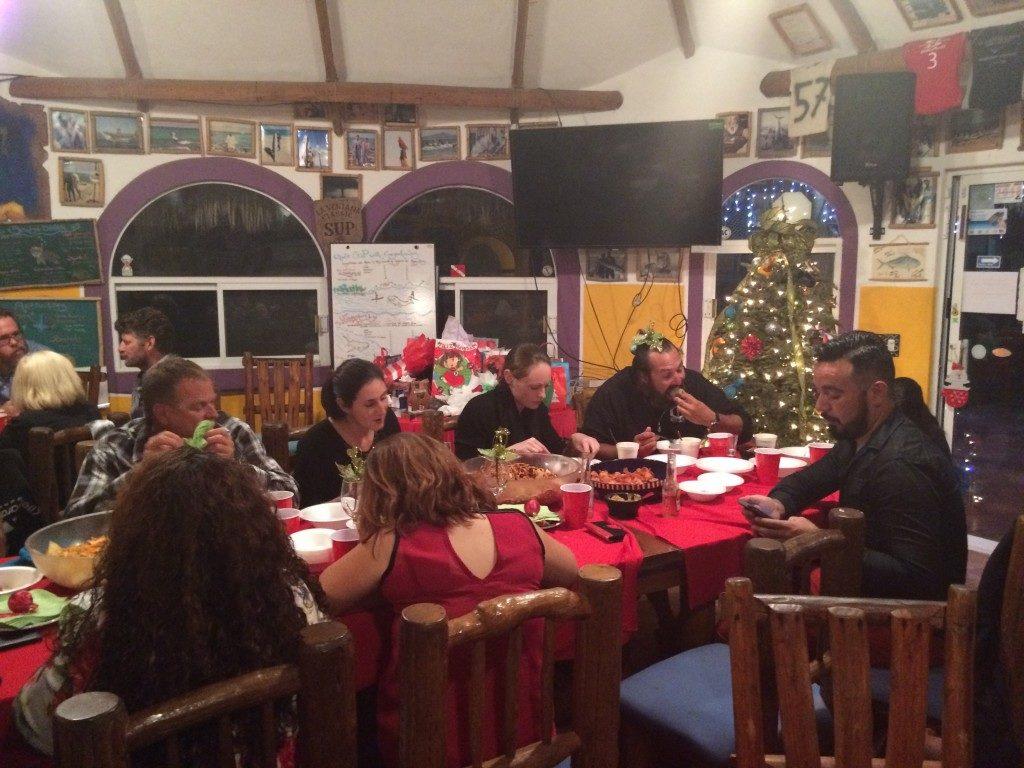 jõuluõhtusöök
