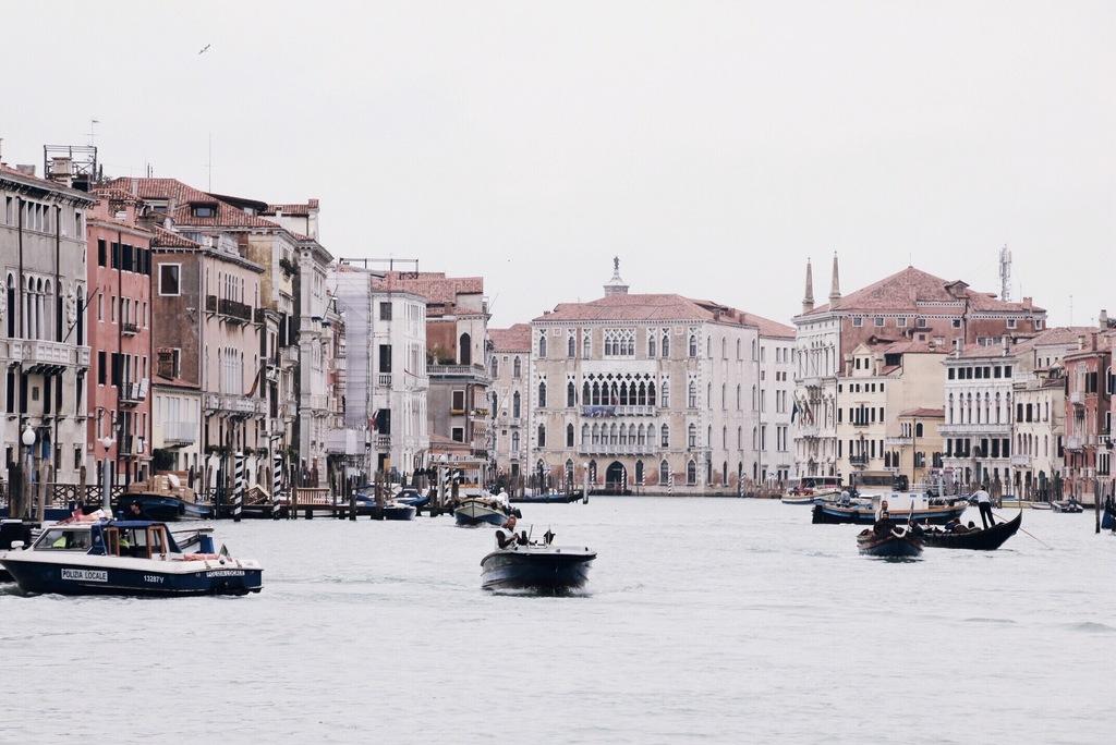 veneetsia kanalid