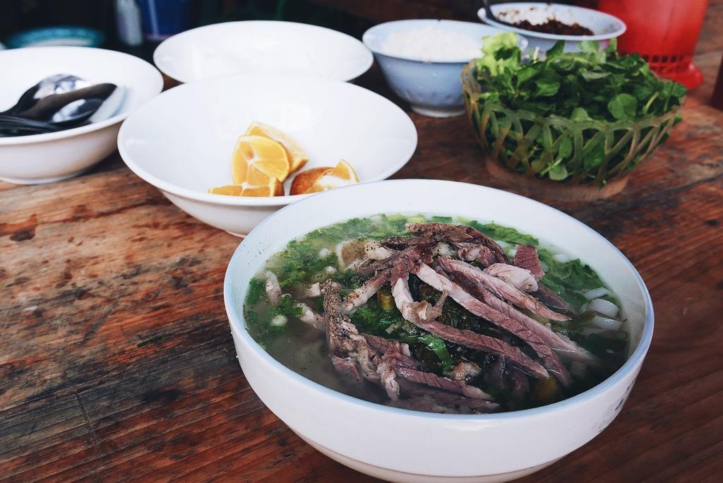 vietnami supp pho