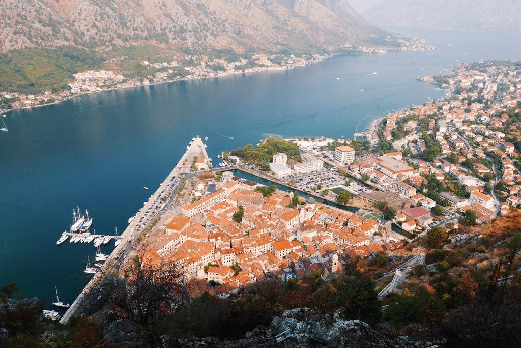 vaade montenegrole