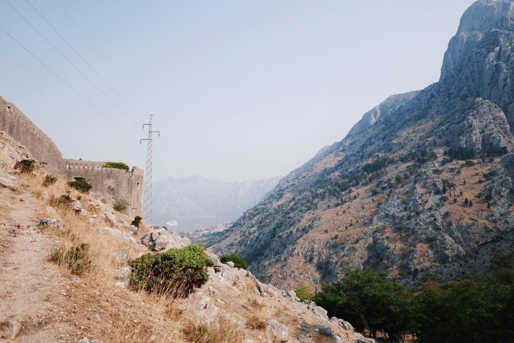 mägimatk euroopas