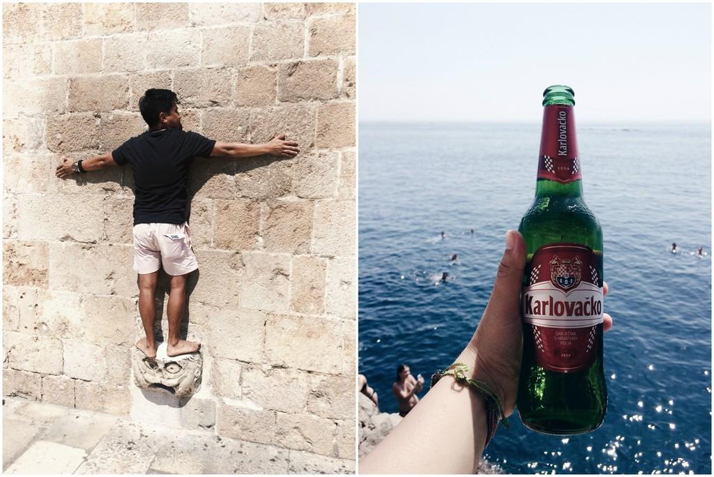 õlu ja rand