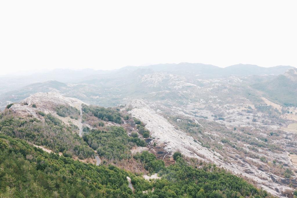 montenegro reisipildid