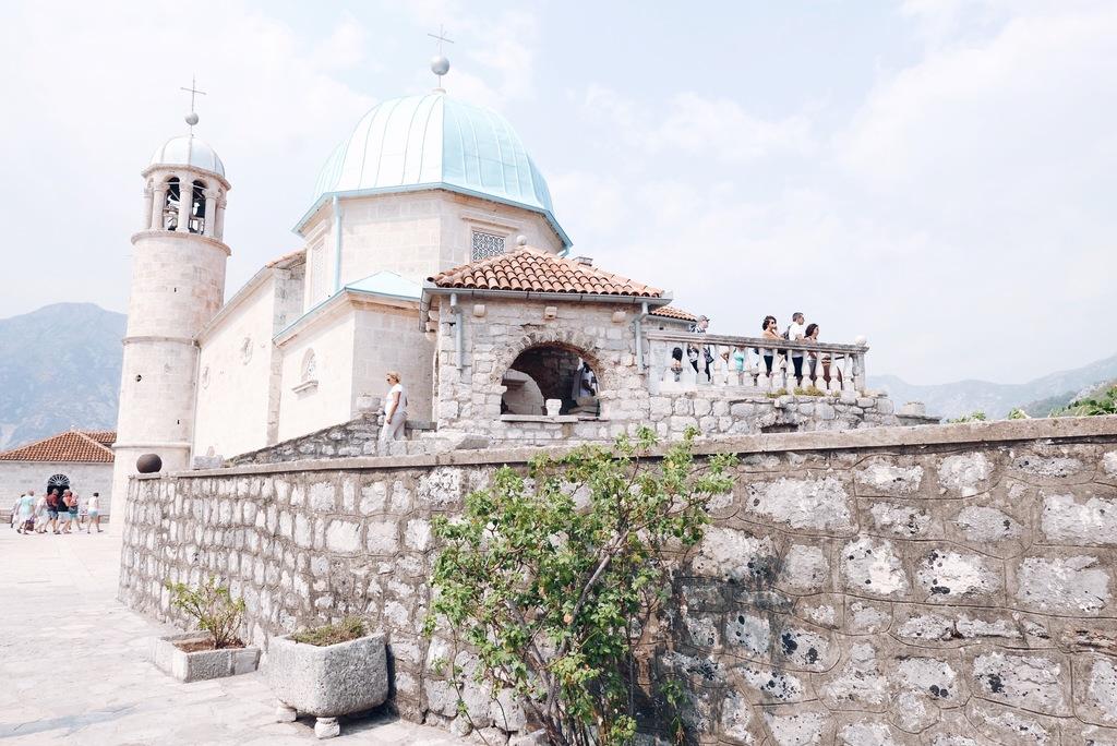 kirik montenegros