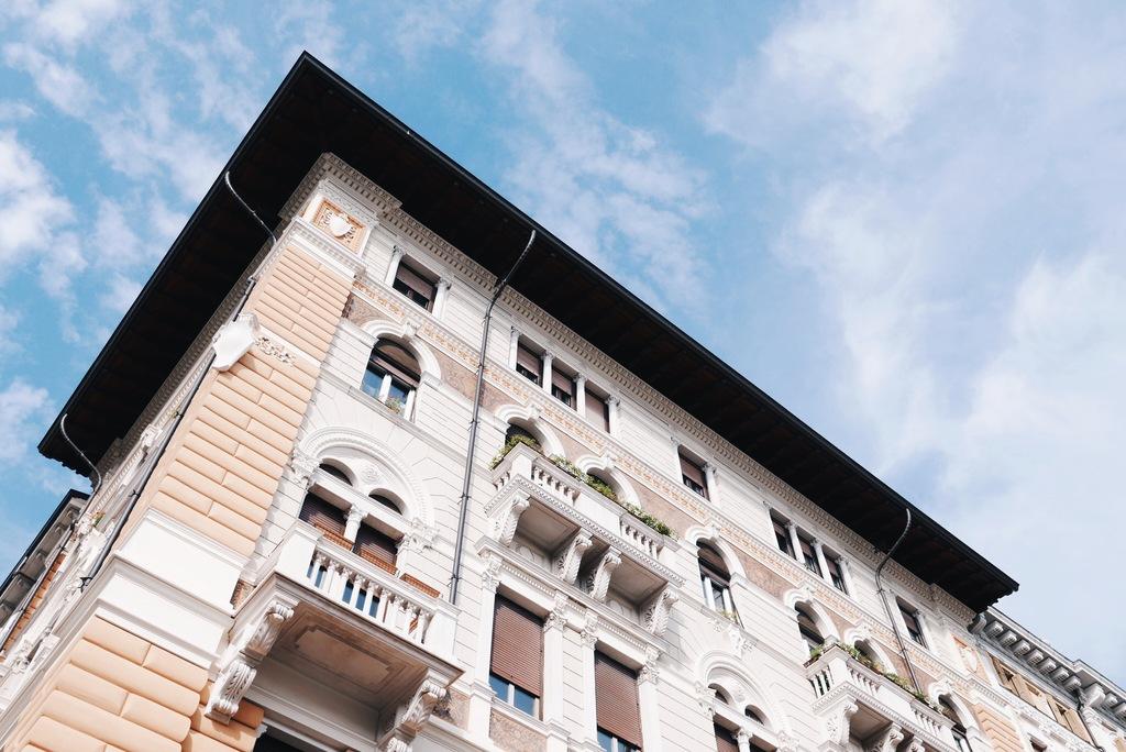 itaalia arhitektuur