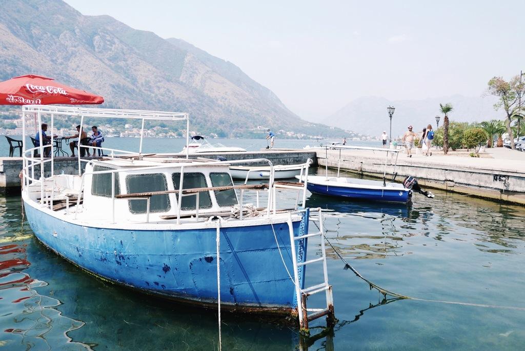 laevad vahemeres