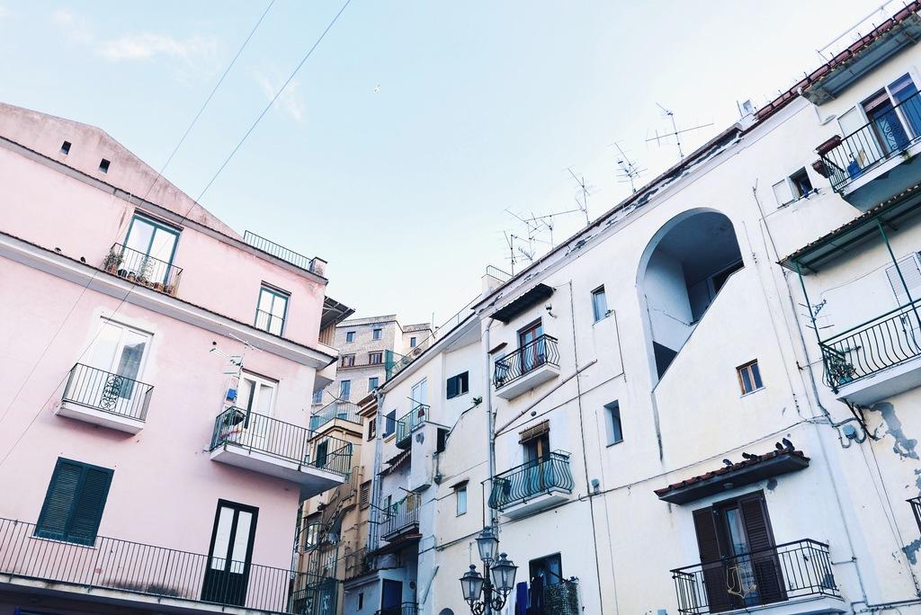 itaalia ringreis