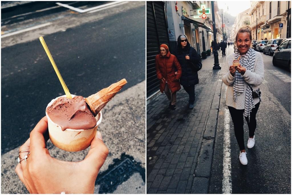 itaalia gelato