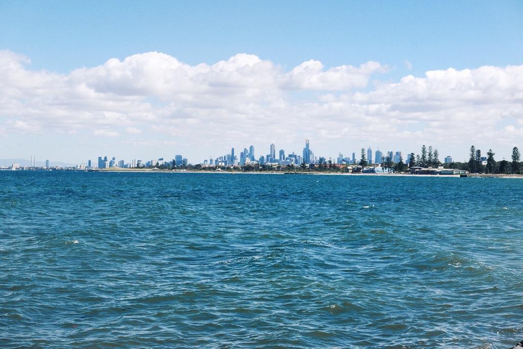 reisime austraaliasse