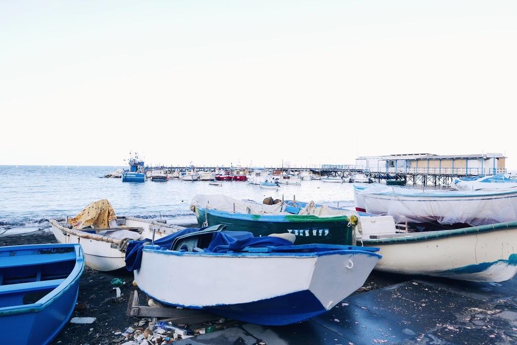 marina grande sadam itaalias