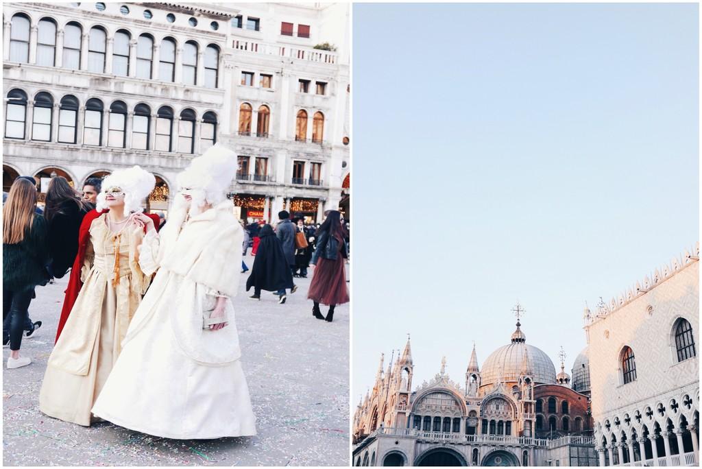veneetsia karnevalimaskid