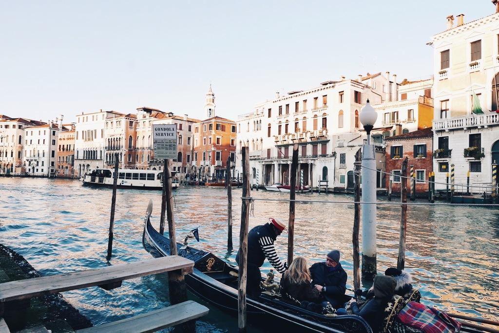 veneetsia ajalugu