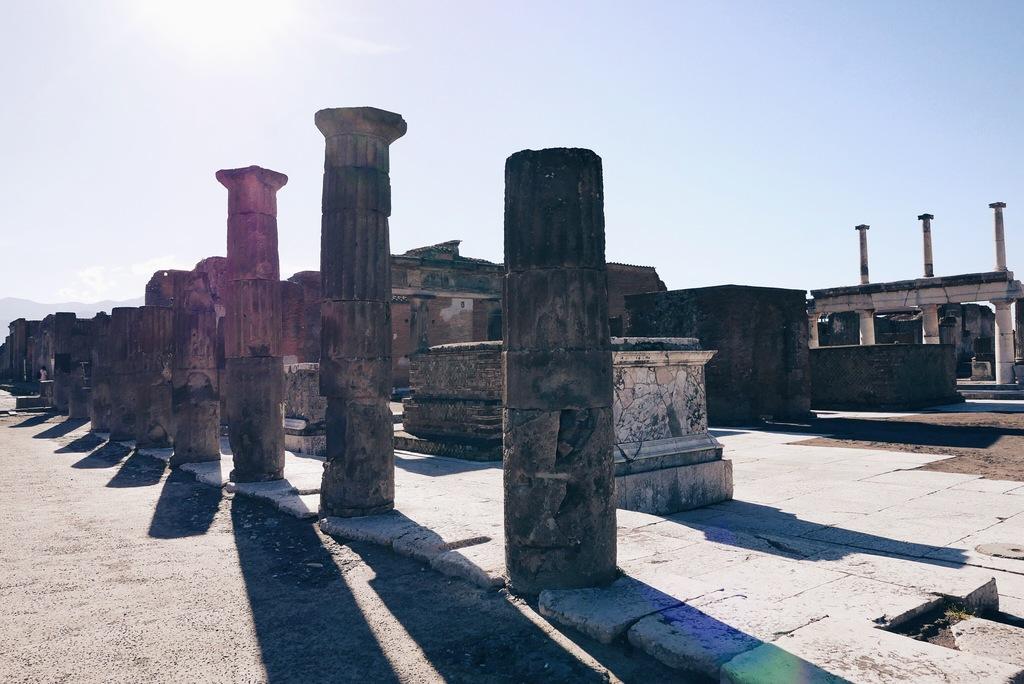 itaalia reisid
