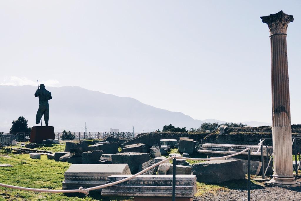 itaalia külastus