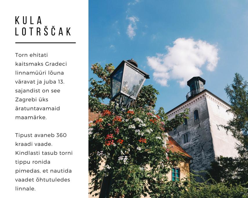 horvaatia külastus