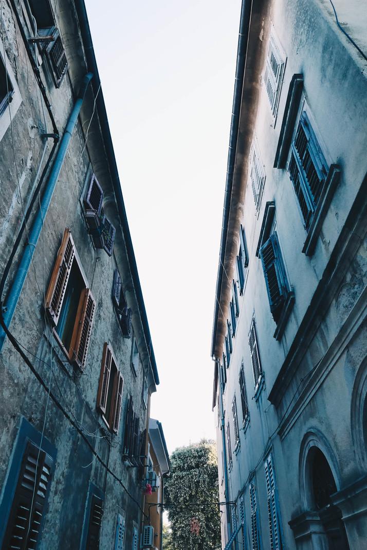 seljakotireis horvaatias