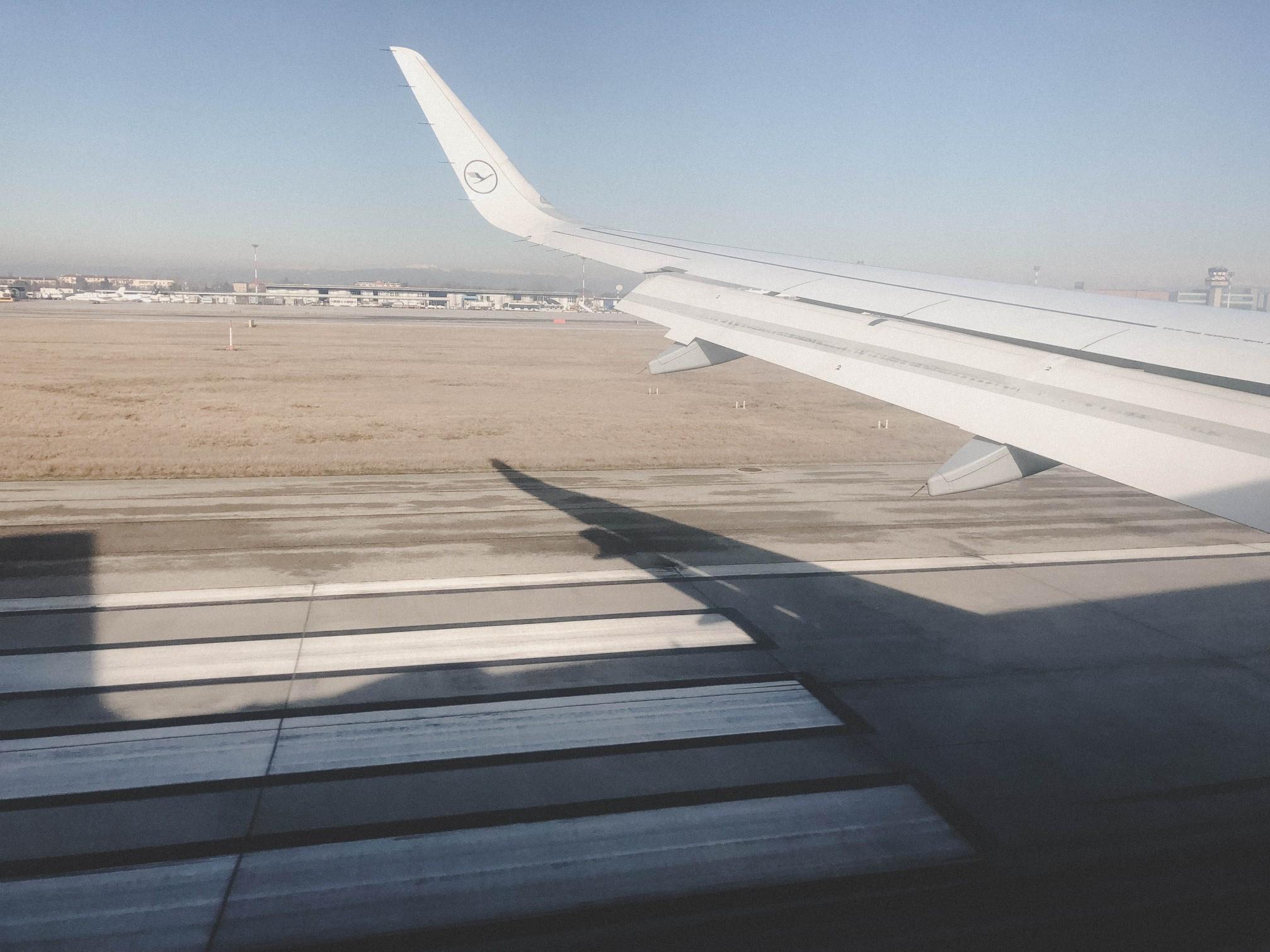 lennuõnnetust tallinna lennujaamas